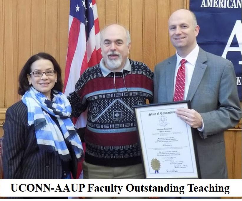 AAUP-teaching